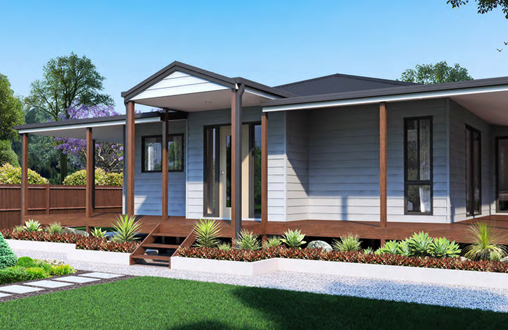 Kit Homes For Sale Nsw
