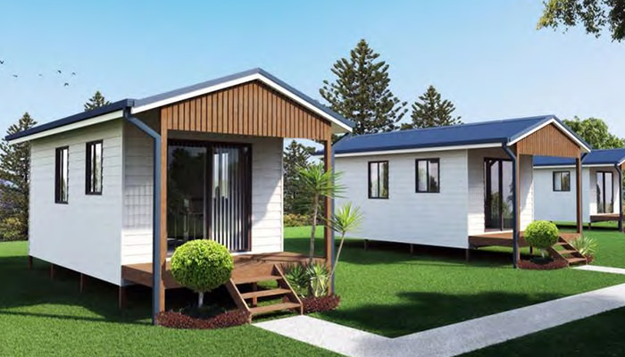Granny flats qld queensland contact 1300 653 442 for How to buy a house cheap