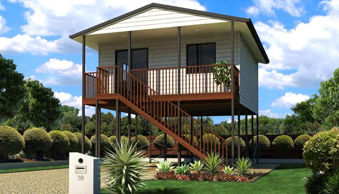 Kit home designs south australia - Designer blog design
