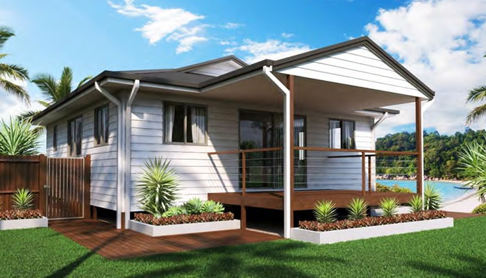 Granny Flats In Victoria Prestige Kit Homes