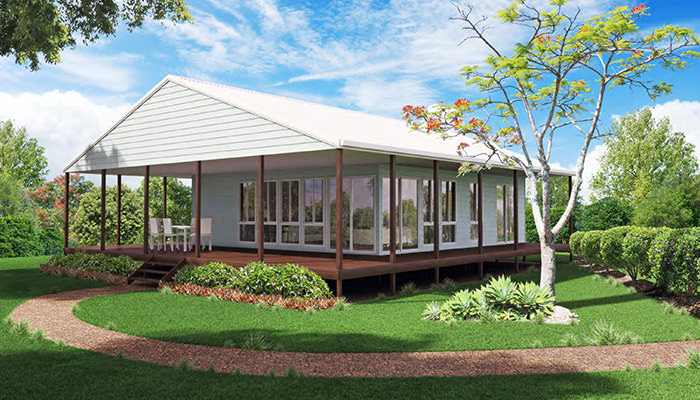 Kit homes in tasmania enquire online or call 1300 653 442 for Tasmanian home designs