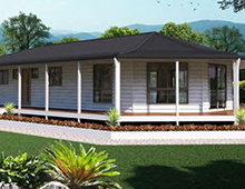 BANKSIA Floor Plan