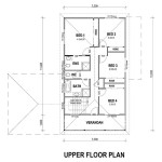 Willowrose Floor Plan 2