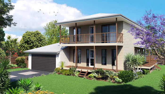 Prestige Kit Homes New South Wales