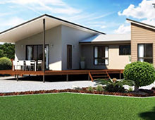 Kit Homes Queensland