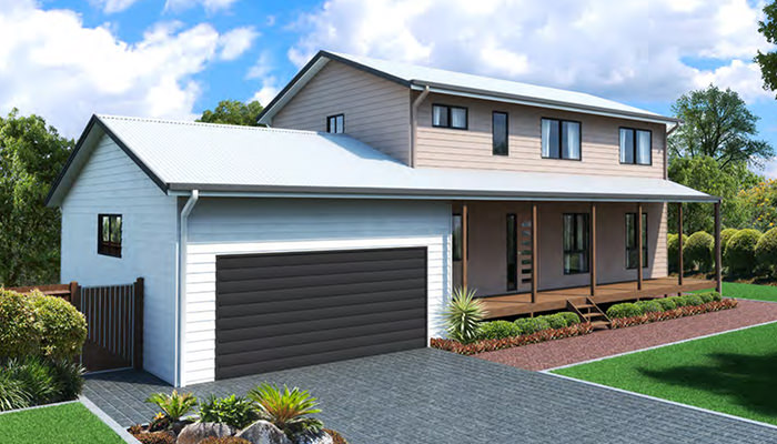 Prestige Kit Homes South Australia