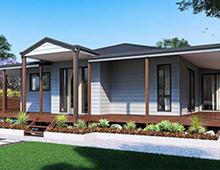 Kit Homes Victoria
